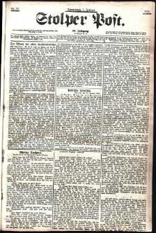 Stolper Post Nr. 26/1906