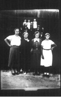 Kaszuby - ludzie [162]