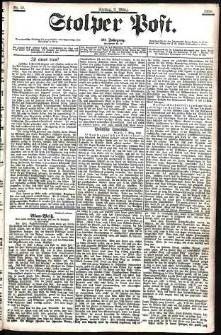 Stolper Post Nr. 51/1906