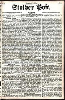 Stolper Post Nr. 52/1906