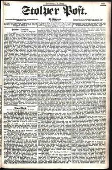 Stolper Post Nr. 56/1906