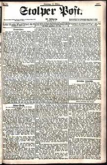 Stolper Post Nr. 59/1906