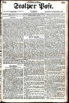 Stolper Post Nr. 64/1906