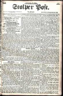 Stolper Post Nr. 68/1906