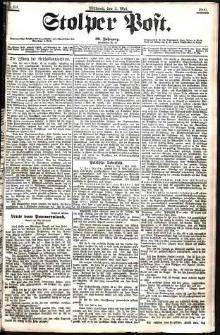 Stolper Post Nr. 101/1906
