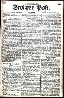 Stolper Post Nr. 102/1906