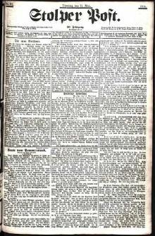 Stolper Post Nr. 112/1906