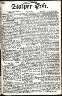 Stolper Post Nr. 116/1906