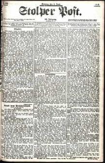 Stolper Post Nr. 128/1906