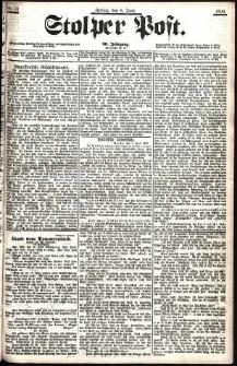 Stolper Post Nr. 131/1906