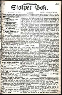 Stolper Post Nr. 146/1906