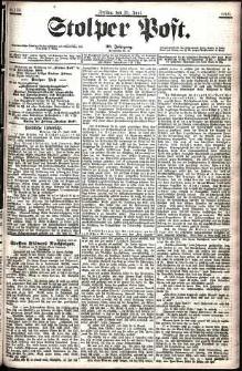 Stolper Post Nr. 149/1906