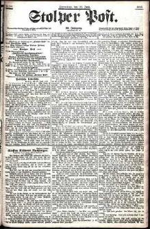 Stolper Post Nr. 150/1906