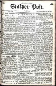 Stolper Post Nr. 152/1906