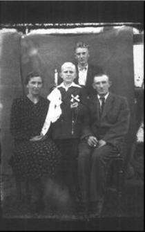 Kaszuby - Pierwsza Komunia Święta [75]