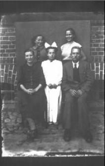 Kaszuby - Pierwsza Komunia Święta [77]