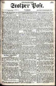 Stolper Post Nr. 178/1906