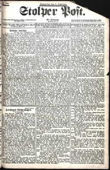 Stolper Post Nr. 208/1906