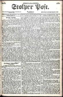Stolper Post Nr. 210/1906