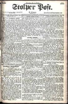 Stolper Post Nr. 230/1906