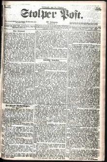 Stolper Post Nr. 237/1906