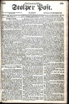 Stolper Post Nr. 238/1906