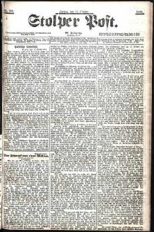 Stolper Post Nr. 239/1906