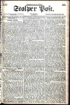 Stolper Post Nr. 240/1906
