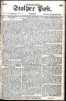 Stolper Post Nr. 241/1906