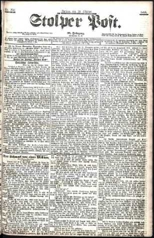 Stolper Post Nr. 251/1906