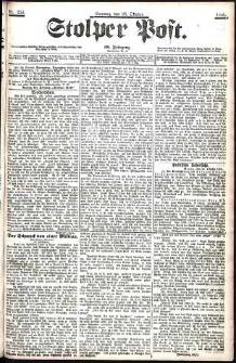 Stolper Post Nr. 253/1906