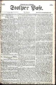 Stolper Post Nr. 258/1906