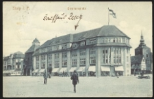 Stolp i. P. Stephanplatz