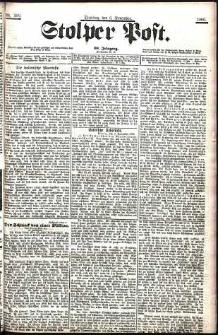 Stolper Post Nr. 260/1906
