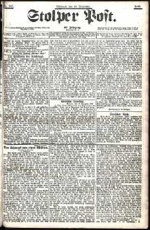Stolper Post Nr. 267/1906