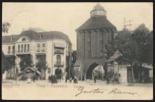 Stolp i. Pommern. Neuthor [Nowa Brama]