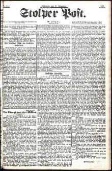 Stolper Post Nr. 273/1906
