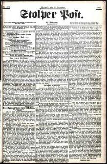 Stolper Post Nr. 296/1906