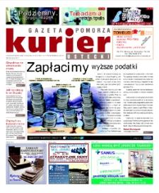 Kurier Ustecki Gazeta Pomorza, 2011, nr 26