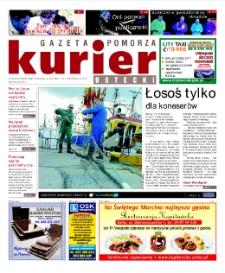 Kurier Ustecki Gazeta Pomorza, 2011, nr 28
