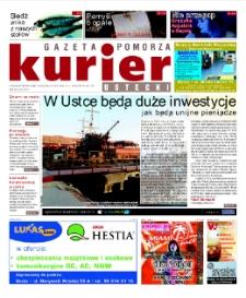 Kurier Ustecki Gazeta Pomorza, 2011, nr 29