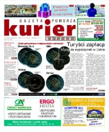 Kurier Ustecki Gazeta Pomorza, 2011, nr 31