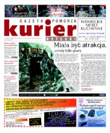 Kurier Ustecki Gazeta Pomorza, 2011, nr 32