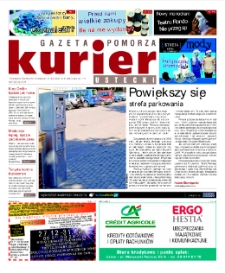 Kurier Ustecki Gazeta Pomorza, 2011, nr 33