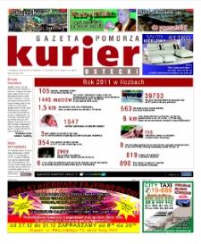 Kurier Ustecki Gazeta Pomorza, 2011, nr 35