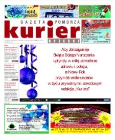 Kurier Ustecki Gazeta Pomorza, 2011, nr 34