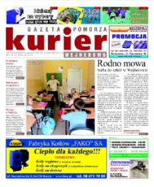 Kurier Wejherowo Gazeta Pomorza, 2011, nr 5