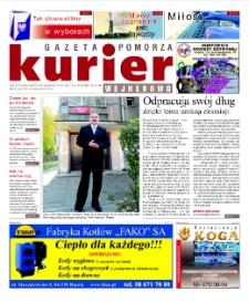 Kurier Wejherowo Gazeta Pomorza, 2011, nr 6