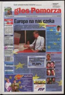 Głos Pomorza, 2003, czerwiec, nr 133