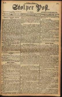 Stolper Post Nr. 32/1898